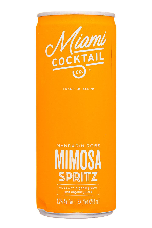 Mimosa Spritz