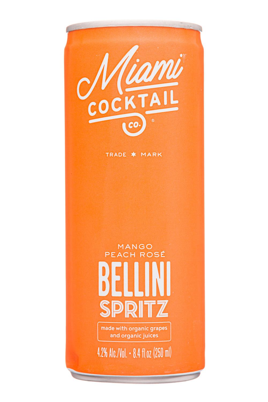 Bellini Spritz