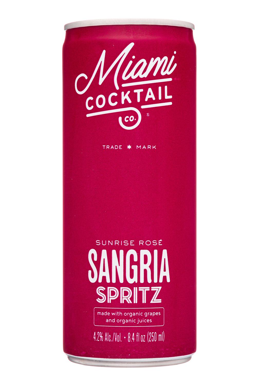 Sangria Spritz