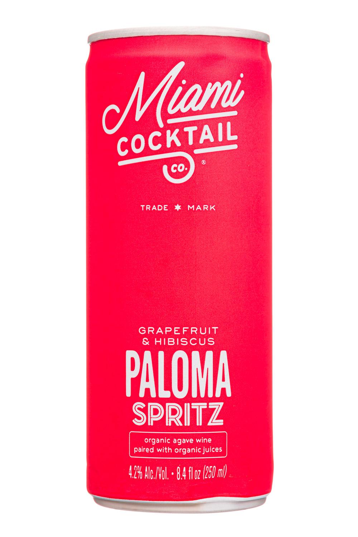 Paloma Spritz