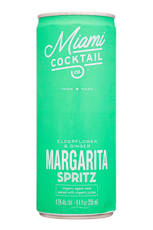 Margarita Spritz