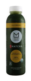 Midori Matcha: Midori Honey Front