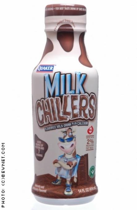 Quaker Milk Chillers: milkchillers-choc.jpg