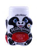 MilkSplash: MilkSplash Cookies Front