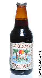 Awesome Root Beer