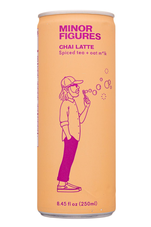 Chai Latte (2020)