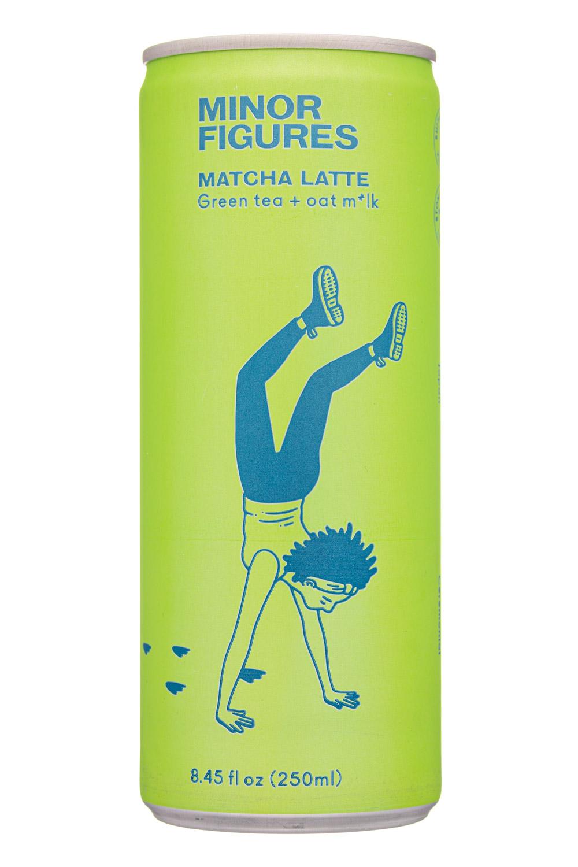 Matcha Latte (2020)