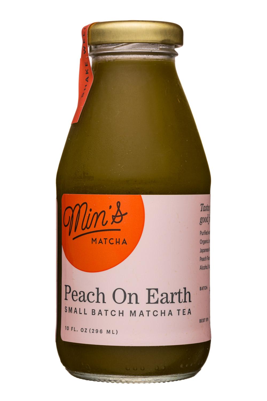 Peach On Earth