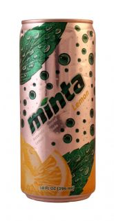 Minta Lemon