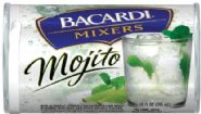 Minute Maid Juices- Mojito