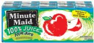 Minute Maid Juices-Apple Juice