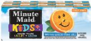 Minute Maid Juices-Kids Orange Juice