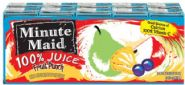 Minute Maid Juices-Fruit Punch