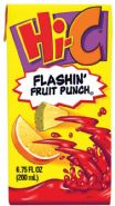 Minute Maid-HI-C Fruit Punch