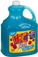 Minute Maid Juices-HI-C Blast Berry Blue