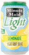 Minute Maid Juices-Light Lemonade