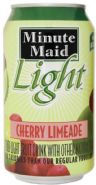 Minute Maid Juices-Light Cherry Limeade