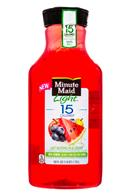 Minute Maid Juices: MinuteMaid-59oz-Light-WatermelonBlueberry-Front