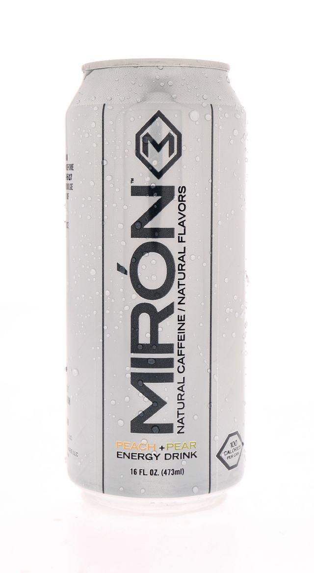 Miron Energy: Miron Front