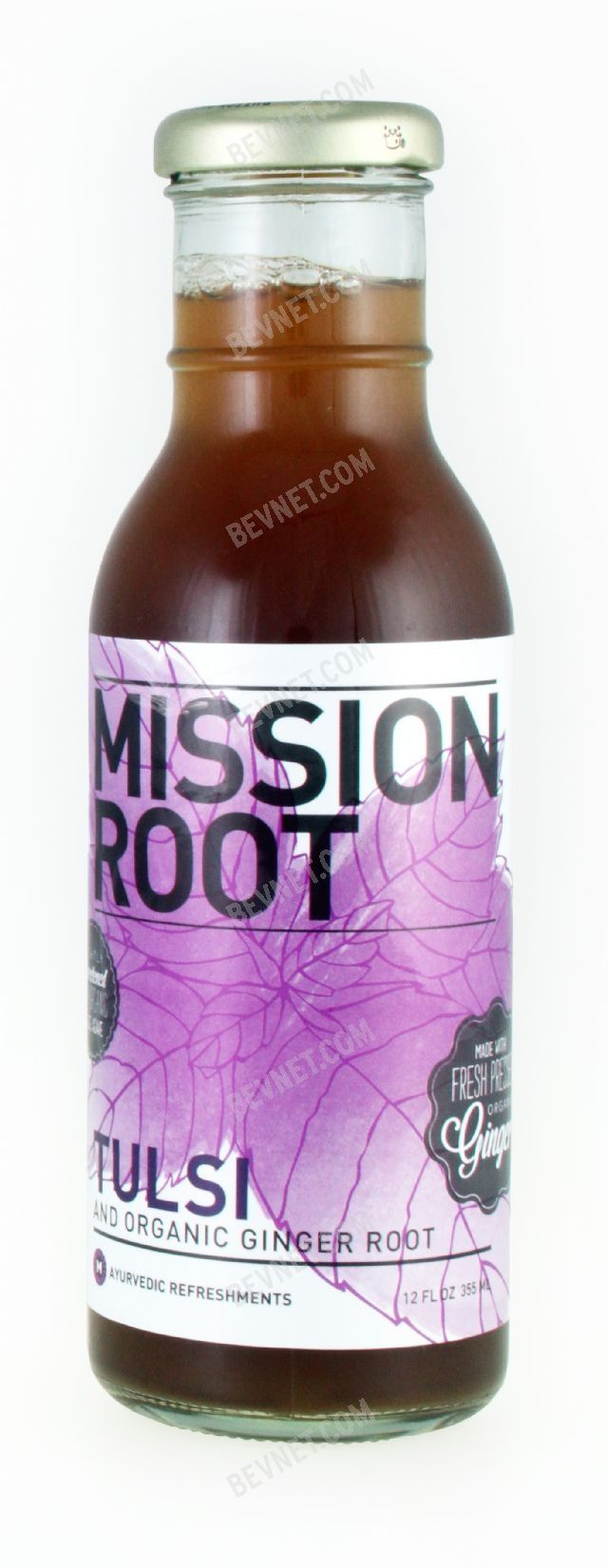 Mission Root: