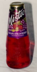 Grape Strawberry