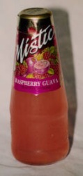 Raspberry Guava