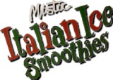 Mistic Italian Ice Smoothies