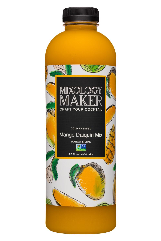 Mango Daiquiri Mix