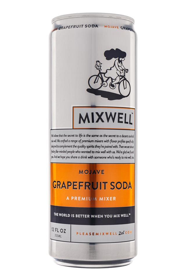 Mixwell: Mixwell-GrapefruitSoda-Front