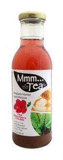 Mmm...Tea: MmmmTea RhubardHib Front
