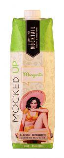 Mocked Up: Mocktail Margarita Front