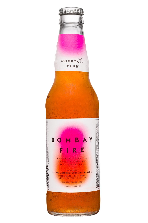 Bombay Fire