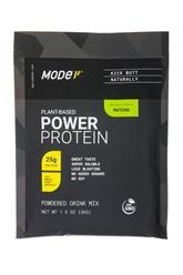 Matcha - Plant-Based Power Protein