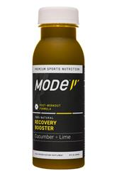 Recovery Booster - Cucumber + Lime