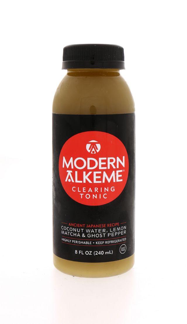 Modern Alkeme: ModernAlkeme Front