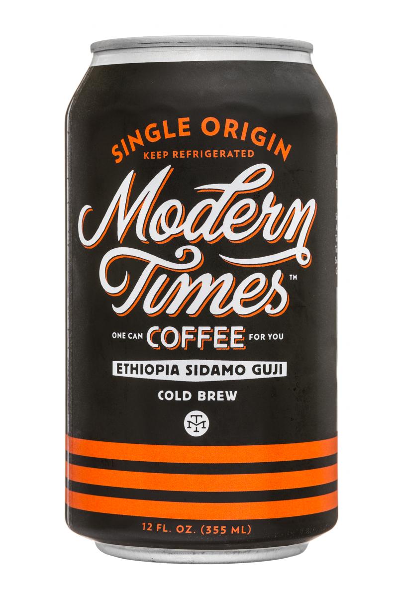 Modern Times Coffee