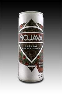 Mojava Black