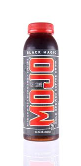 Cold Brew Coffee Drink - Black Magic