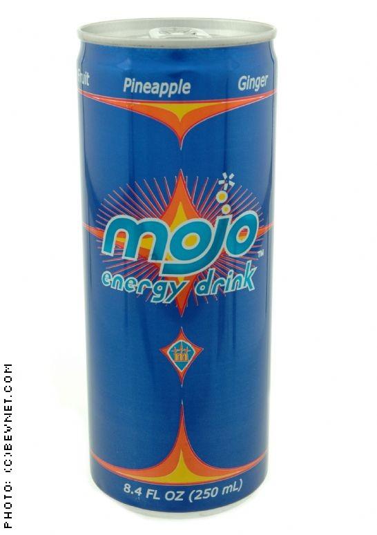 Mojo Energy Drink: mojo.jpg