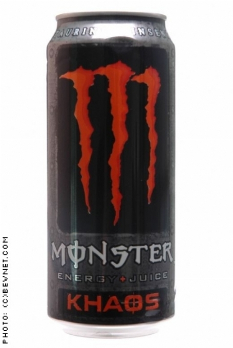 Monster Energy: monster-khaos.jpg
