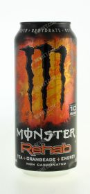 Monster Energy: