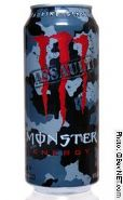 Monster Energy: monster-assault-can.jpg