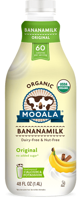 Original Bananamilk