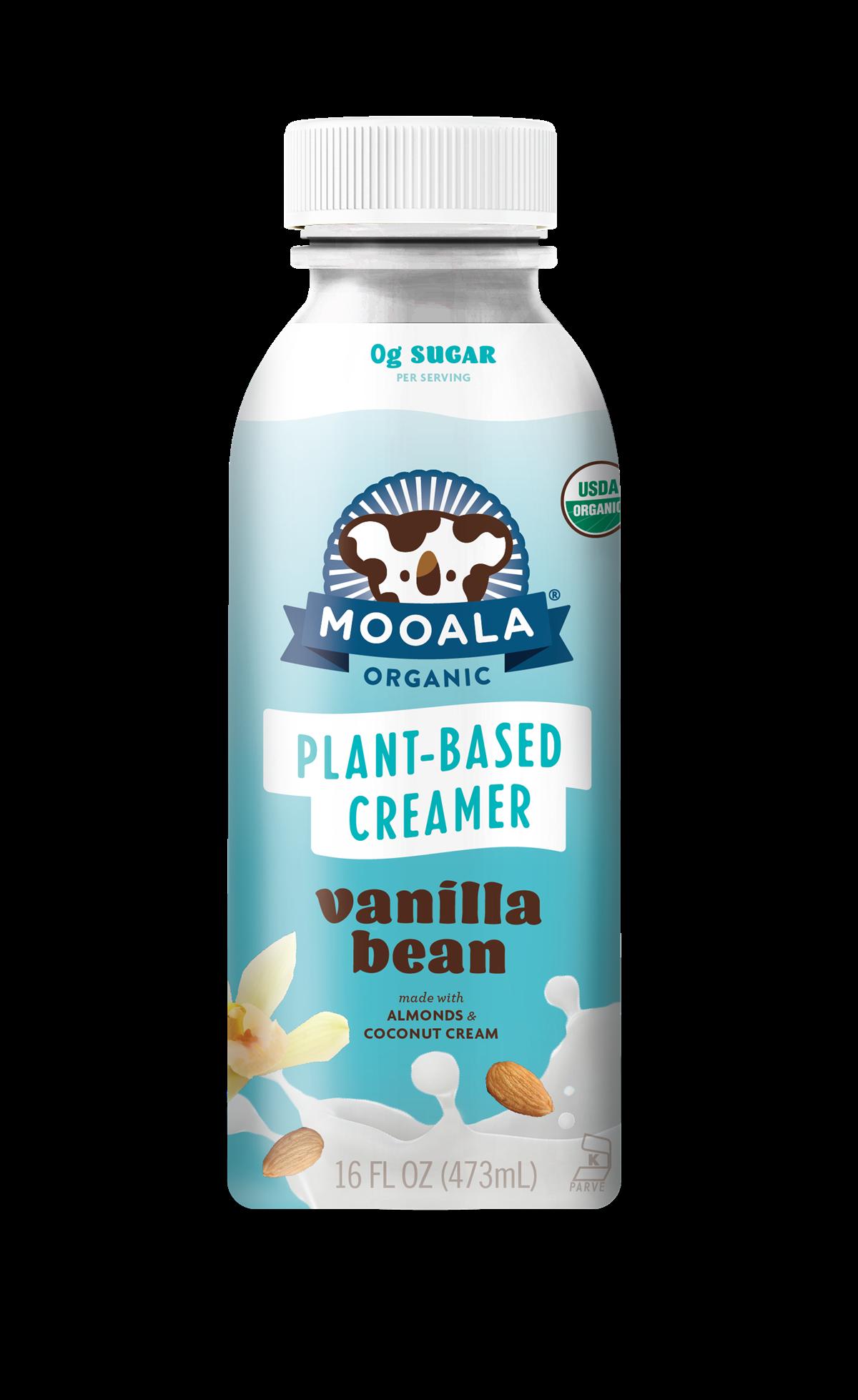 Creamer - Vanilla Bean