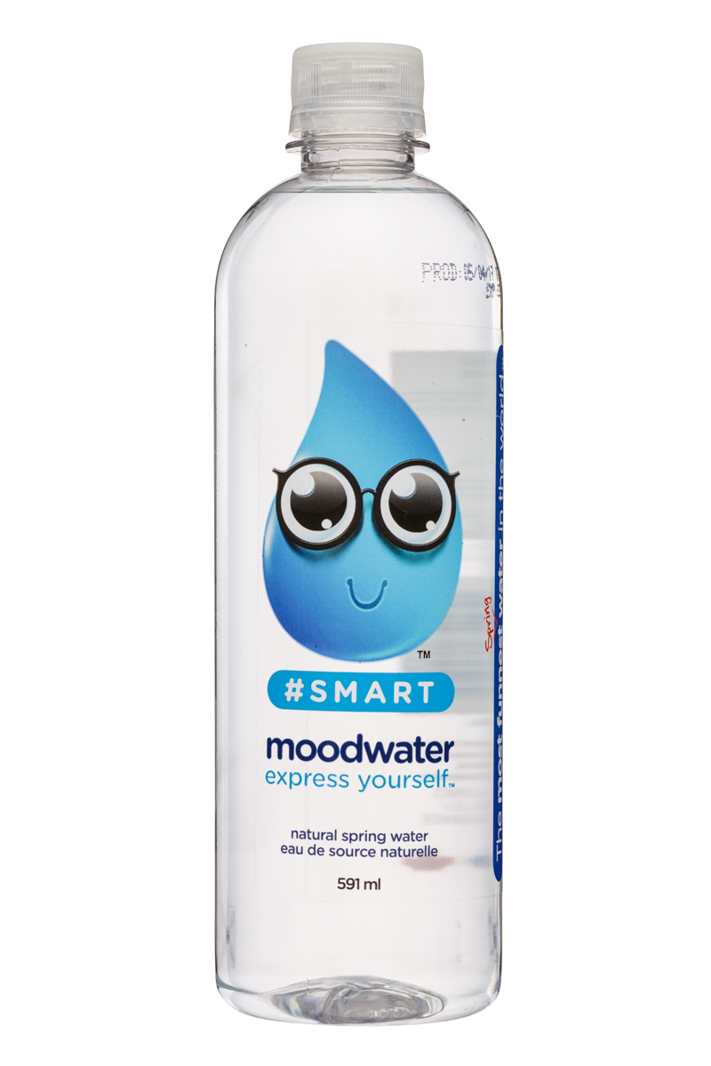 Moodwater: Moodwater-591ml-Smart-Front