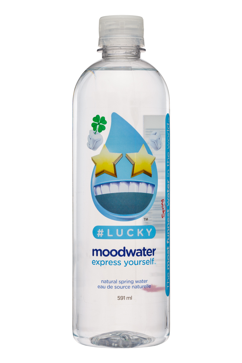 Moodwater: Moodwater-591ml-Lucky-Front