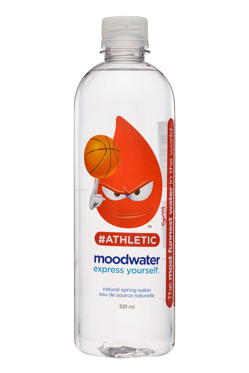 Moodwater: Moodwater-591ml-Athletic-Front