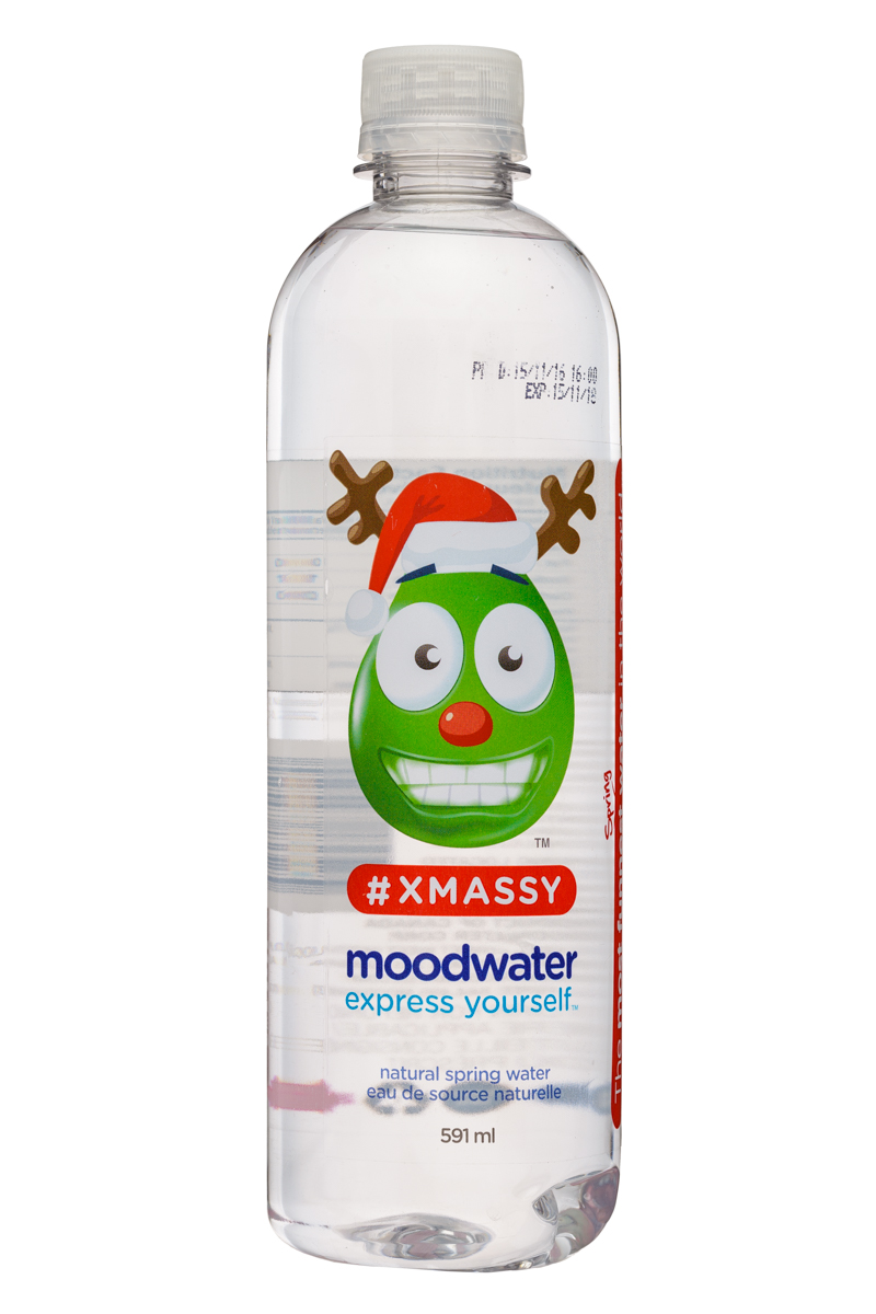 Moodwater: Moodwater-591ml-XMassy-Front