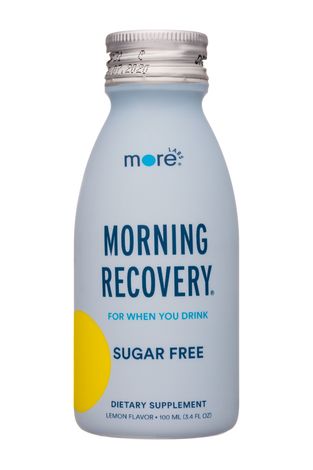 Morning Recovery - Sugar Free