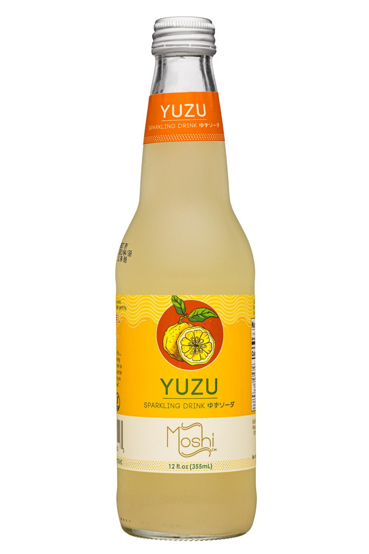 YUZU - Sparkling Drink